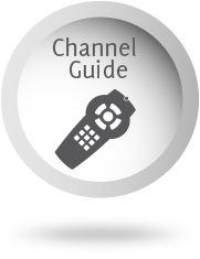 Channel Guide Button with Remote Icon