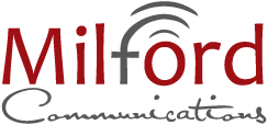 Milford Communications Logo
