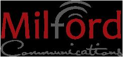 Milford Communications Logo